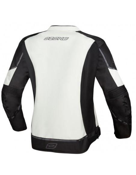 motocyklowa kurtka tekstylna ozone