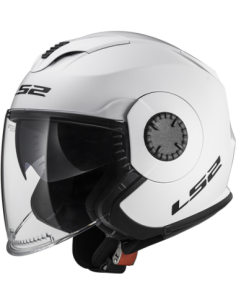 LS2 OF570 VERSO SOLID KASK MOTOCYKLOWY