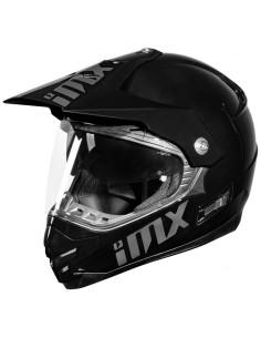 KASK IMX MXT-01 BLACK GLOSS