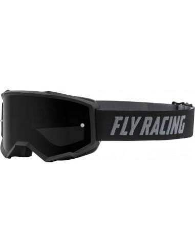 GOGLE MOTOCYKLOWE FLY RACING ZONE