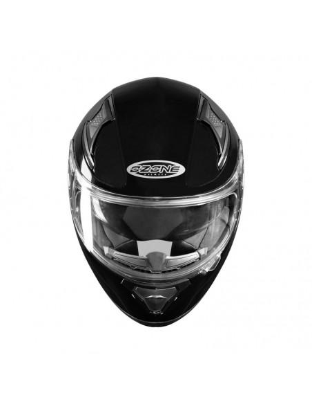 kask motocyklowy zamknięty ozone arrow