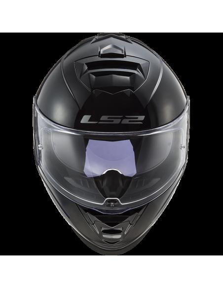 kask motocyklowy ls2 FF800 zamknięty
