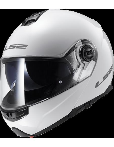 kask motocyklowy ls2 szczękowy