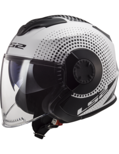 LS2 OF570 VERSO SPIN KASK MOTOCYKLOWY