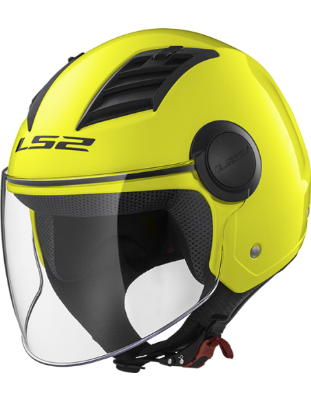 kask motocyklowy ls2 of562 otwarty
