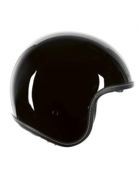 kask motocyklowy otwarty ozone