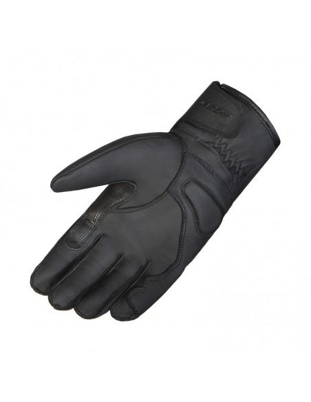 skórzane rękawice motocyklowe ozone rookie