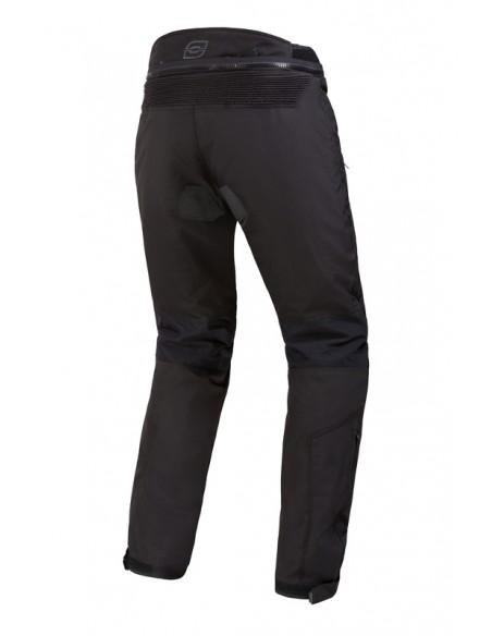 tekstylne spodnie motocyklowe ozone