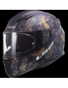 LS2 FF320 BLENDA PASLY KASK MOTOCYKLOWY