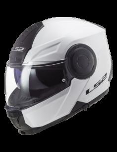 LS2 FF902 SCOPE WHITE KASK MOTOCYKLOWY