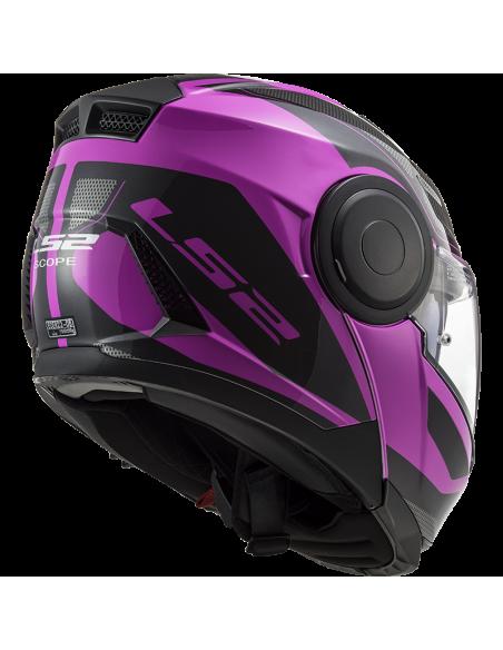 kask motocyklowy ls2 FF902 szczękowy
