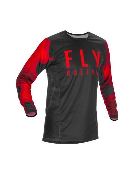koszulka na crossa fly k221