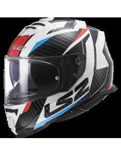 LS2 FF800 STORM RACER R/B KASK MOTOCYKLOWY