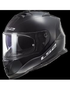LS2 FF800 STORM SOLID KASK MOTOCYKLOWY