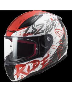 LS2 FF353 RAPID NAUGHTY W/R KASK MOTOCYKLOWY