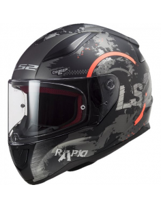 LS2 FF353 RAPID CIRCLE KASK MOTOCYKLOWY
