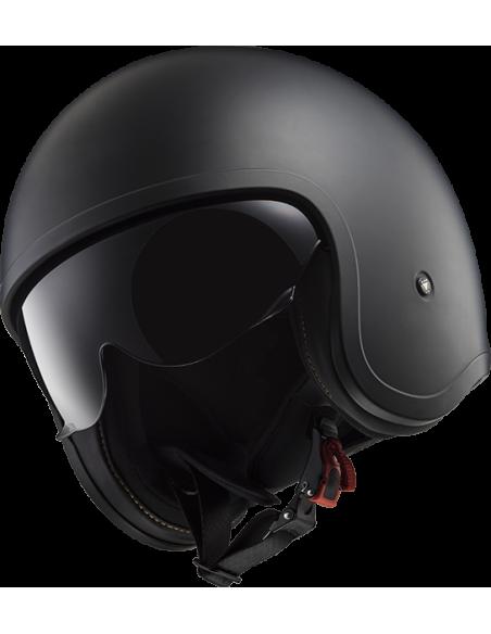 kask motocyklowy ls2 of599 otwarty